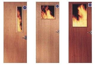 Fire Doors At Priority Door Systems